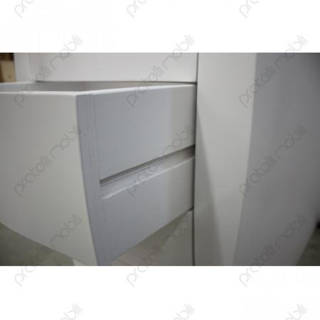 Guide in legno apertura cassetti