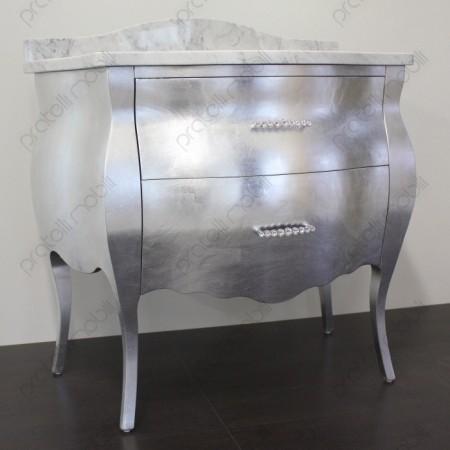 Maniglia con Swarovski Luxury Art. 16