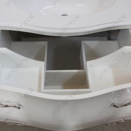 Mobile Bagno Bombato