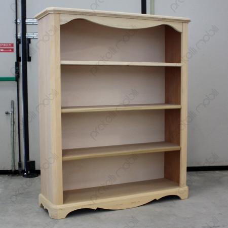 Libreria Sagomata da Dipingere