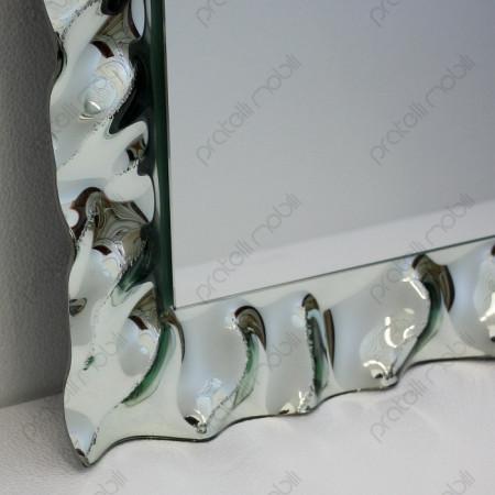 Specchiera Moderna con Cornice Irregolare