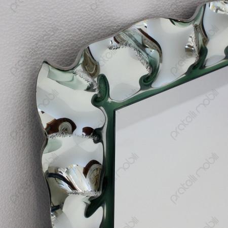 Specchiera Moderna in Per Bagno