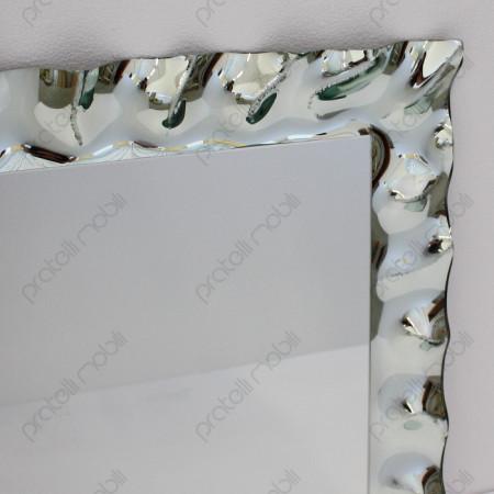 Specchio Moderno Rettangolare