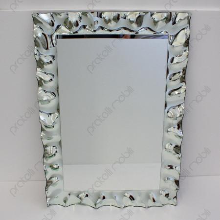 Specchio Moderno Cornice Simil Specchio