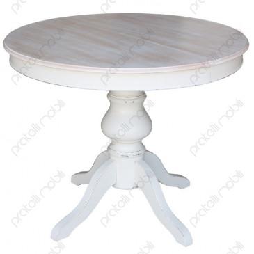 Tavolo rotondo provenzale