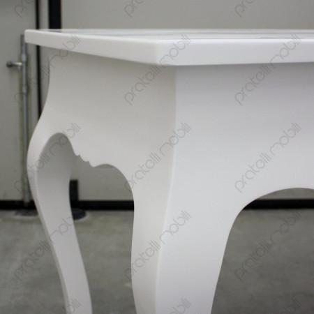 Colore Bianco Opaco