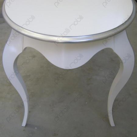 Tavolo con Gambe Bombate