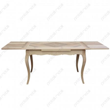 Tavolo da Soggiorno Grezzo
