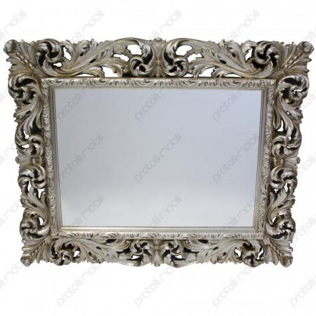 Cornice Barocca con Specchio per soggiorno camera o bagno